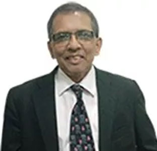 Shantanu Marathe