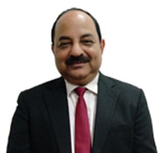 Arun Shekhar Aran